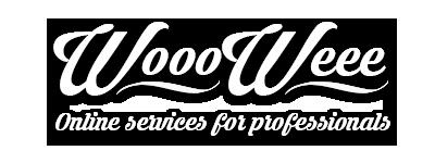 WoooWeee logo